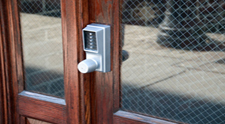 commercial-lock experts