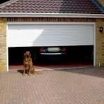 Roswell GA Garage Door Repair